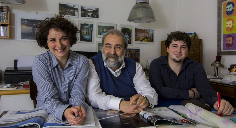 Studio Di Progettazione A Roma Ars30 Architetto Scuderi